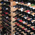 Wijn – Bewaren