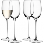 Wijn – De glazen