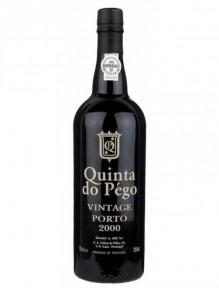 Quinta Do Pejo Vintage Port 2000 0.75 L.