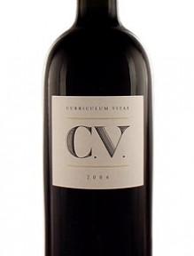 C. V. Curiculum Vitea 2004 Douro