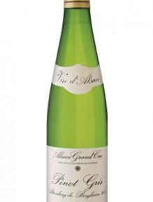 Pinot Gris Lorentz SGN 2005