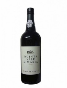 Quinta do Vale Maria Vintage Port 2003 0.375 L.