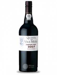 Quinta do Vale Meao Vintage Port 2007 0.75 L.