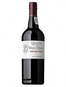 Quinta do Vale Meao Vintage Port 2008
