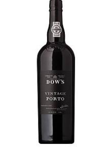 Dow's Vintage Port 2000 0.75 L.