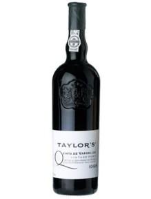 Taylor's Quinta de Vargellas Vintage Port 1998 0.75 L.