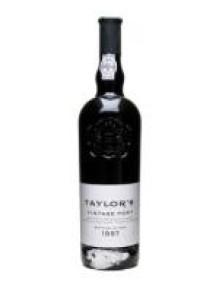 Taylors Vintage Port 1997