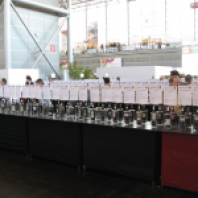 Wijnbeurs Düsseldorf 2009