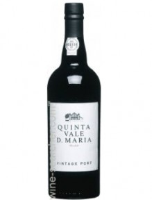 Quinta do Vale Dona Maria Vintage Port 1999 0.75 L.