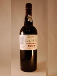 Quinta do Vale Meao Vintage Porto 2004 0.75 L.