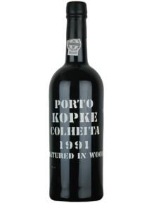 Kopke Colheita Port 1938 0.75 L.