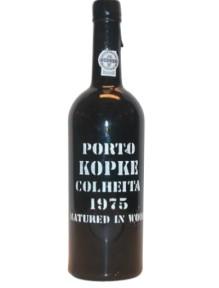 Kopke Colheita Port 1975 0.75 L.