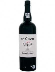 Grahams Vintage Port 1997 0.75 L.
