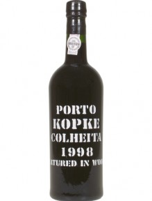 Kopke Vintage Port 1998 0.375 L.