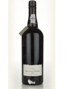Quinta do Roriz Vintage Port 2002 0.75 L.