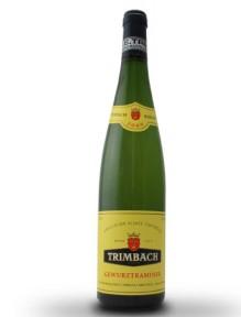 Trimbach Gewurtztraminer VT 2001 0.75 L.