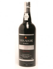 Vista Alegre Vintage Port 2001 0.75 L.