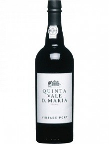 Quinta do Vale D.Maria Vintage Port 2014