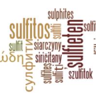 Wijn – Sulfiet