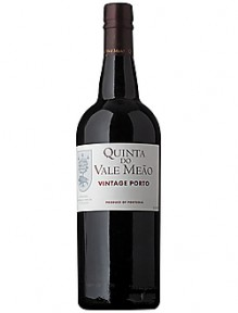 Quinta do Vale Meao Vintage Port 2012