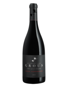 Herdade dos Grouse Moon Harvest 2015