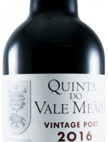 Quinta do Vale Meão 2016 Vintage Port