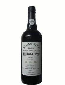 Burmester Vintage Port 1997 0.75 L.