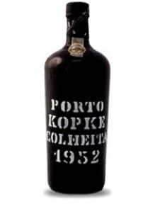 Kopke Colheita Port 1952 0.75 L.