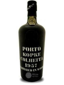 Kopke Colheita Port 1957 0.75 L.